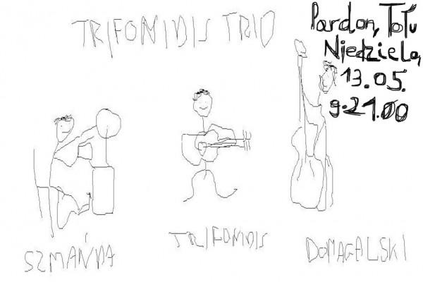 Trifonidis-Trio