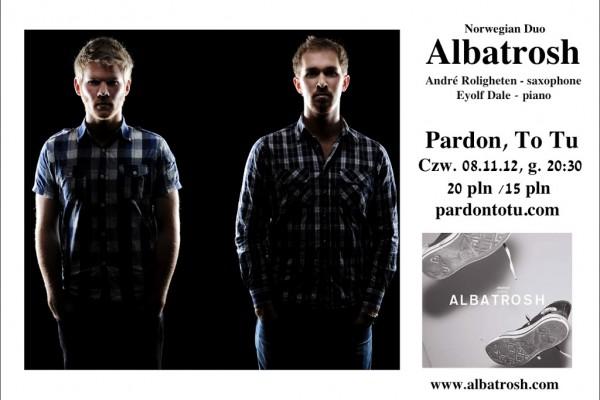 Albatrosh