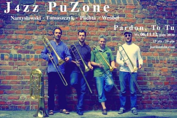 J4zz-PuZone