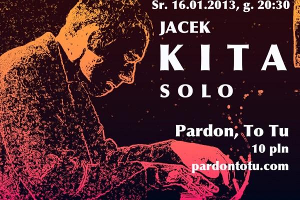 JacekKitaSolo