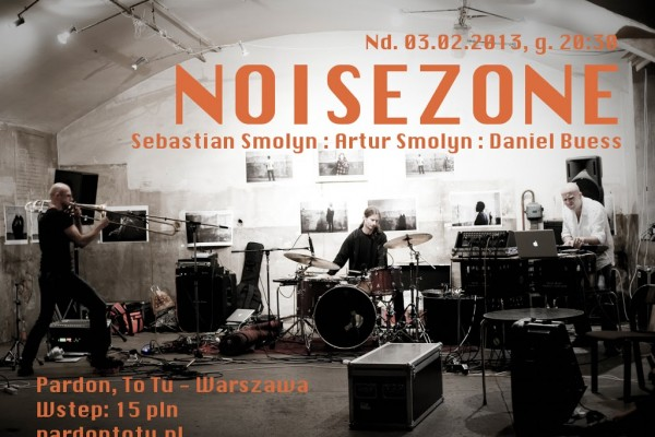 Noisezone