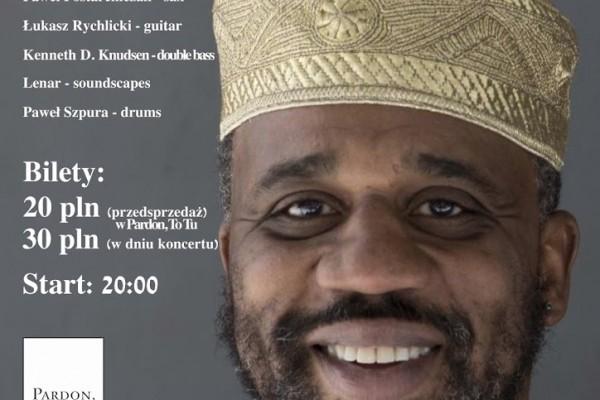 Pheeroan-akLaff-Plakat