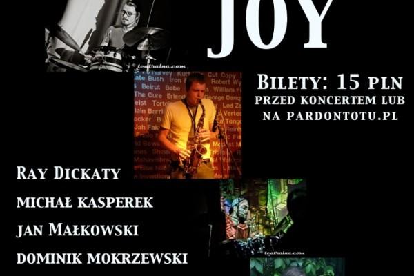 Infant-Joy-Koncert