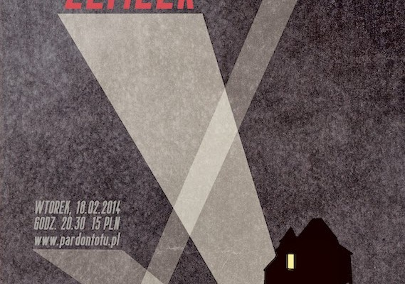 Hubert-Zemler-Plakat