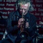 Toshinori Kondo [5 Nights with Peter Brötzmann] (Photo By popupmusic.pl)