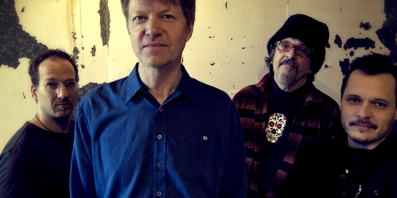 The Nels Cline Singers [US/BR]