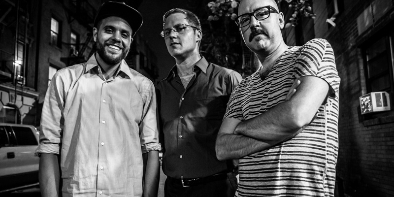 2 Nights with the 'Peter Evans Zebulon Trio' [US]