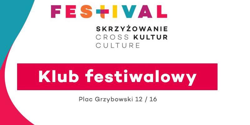 Festiwal Skrzyżowanie Kultur || Spotkanie Dyskusyjne