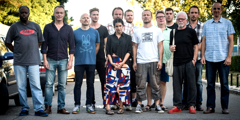2 Nights with Mats Gustafsson's NU Ensemble