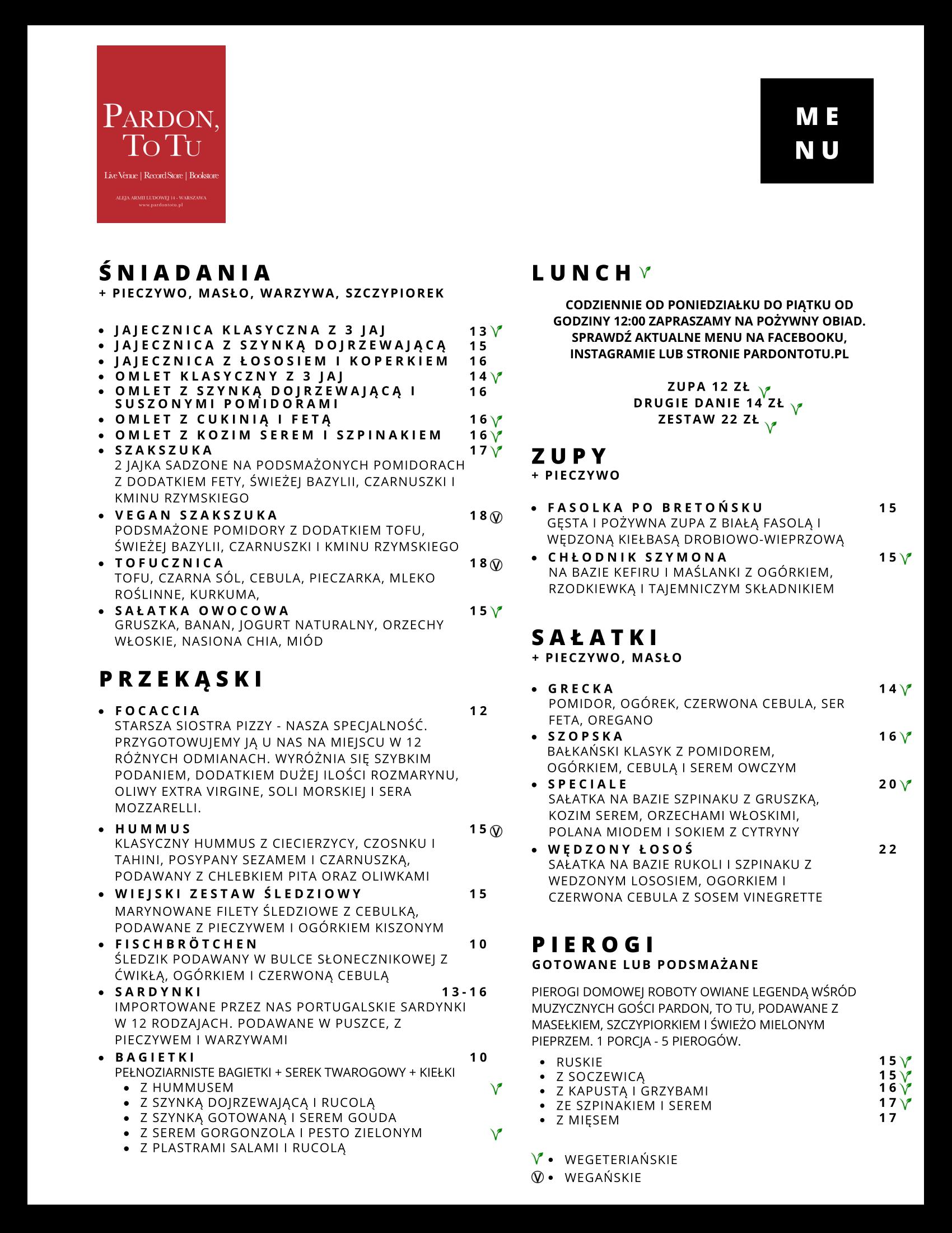 Jedzienie / Food 1