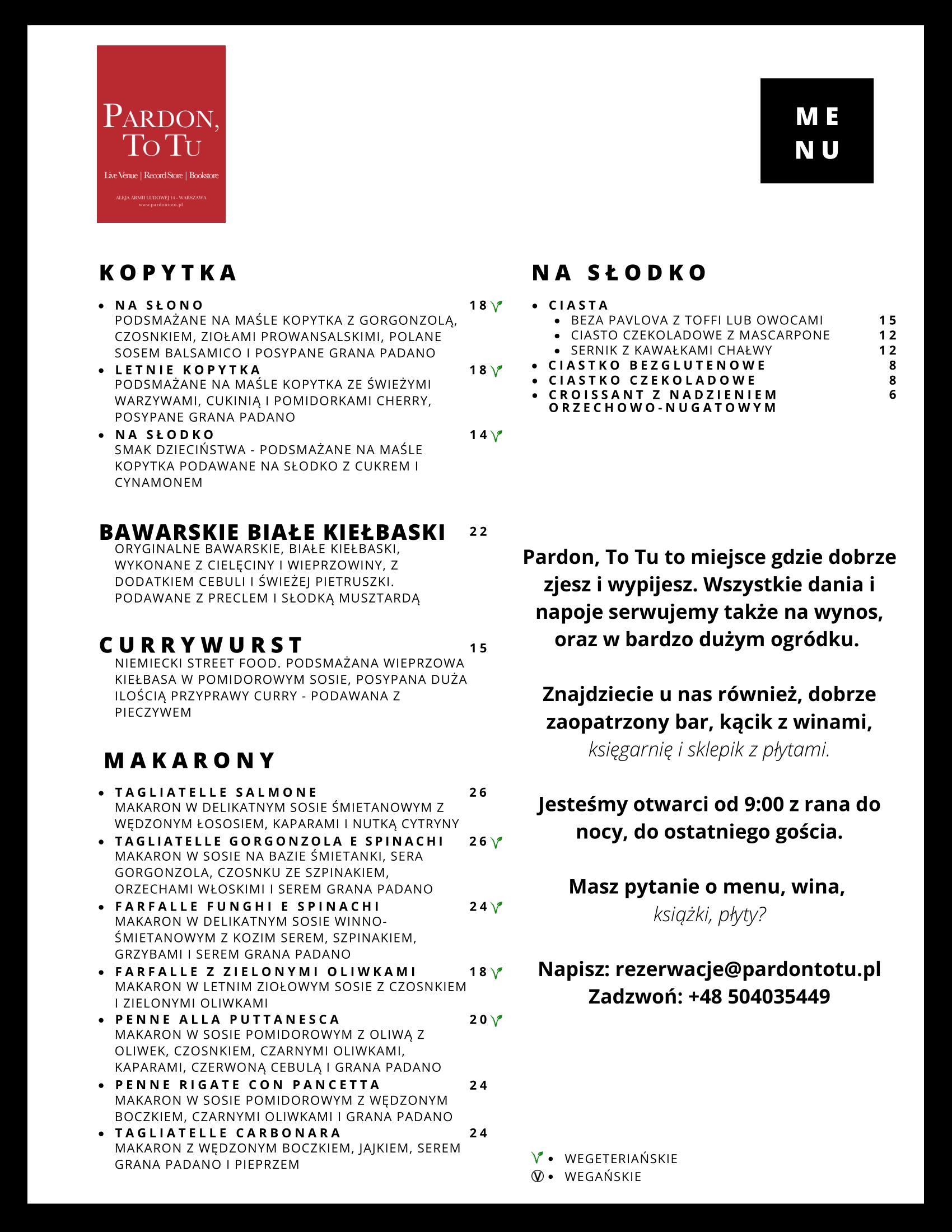 Jedzenie / Food 2